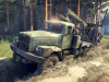 Spintires trailer shows what off road vehicles do best... dubstep