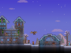 Terraria update to feature ice biome and penguins. Nature's greatest hunter