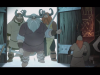 The Banner Saga trailer teases singleplayer and sets release for 14 January