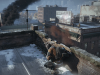 The Division video shows procedural destruction and lighting in the Snowdrop Engine
