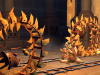 The Mighty Quest for Epic Loot trailer has eagle ghosts, hostile hamsters, and a chicken army