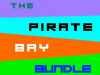 The Pirate Bay Bundle collects together 101 free, overlooked games