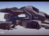 Planetside 2 vehicle revealed: the Valkyrie