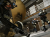 Warface Tower Raid video shows elevators are more fun with heavy machine guns