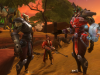 Carbine starts free server transfers in WildStar to help out PvP realms