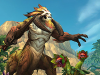 World of Warcraft: Warlords of Draenor has a place called Gorgrond that's positively beastly