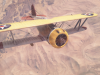 World of Warplanes dev diary shows off updated visuals and refined controls