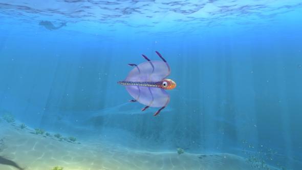 subnautica creatures bladderfish