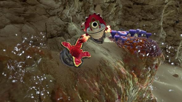 subnautica creatures crashfish