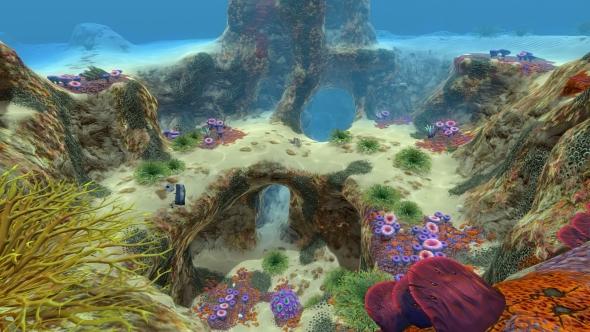 subnautica map safe shallows