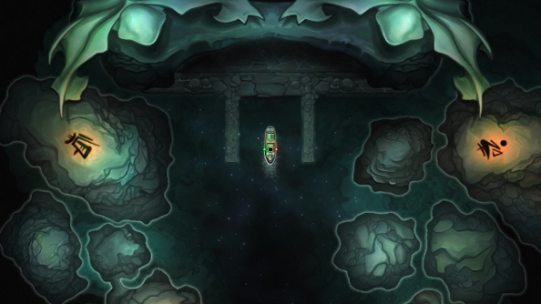 Sunless Sea's combat system has been thrown overboard