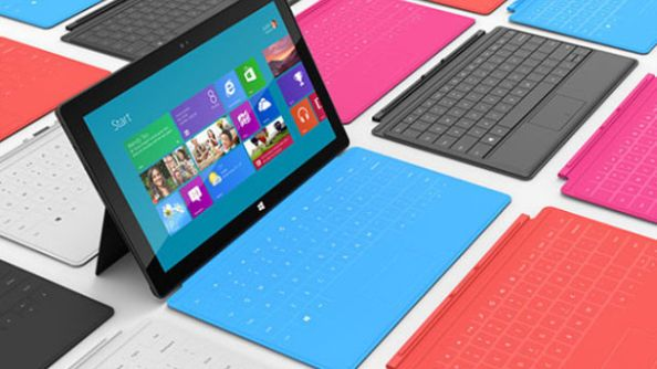 Surface Pro runs Call of Duty, World of Warcraft, and many more