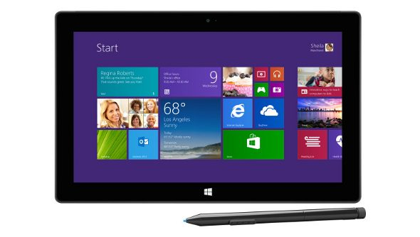 Surface Pro 2 review