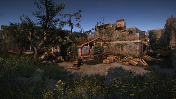 Survarium update reveals new locations and the Fringe Settlers