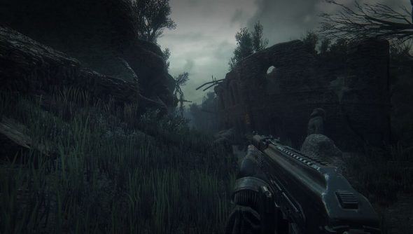 Survarium's post-apocalyptic open beta spreads to Europe