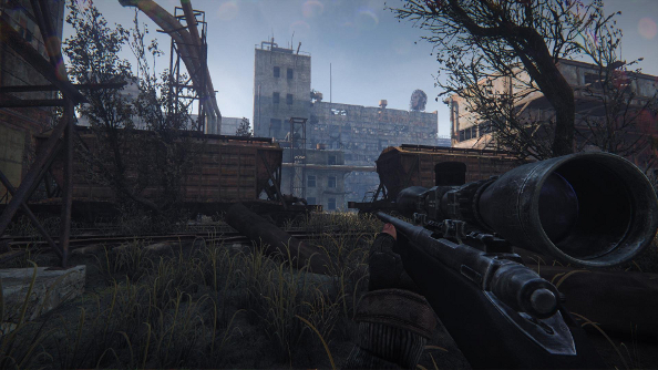 Apocalypse Now: Survarium will be open to everyone this week, but only for one day