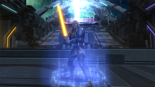 Star Wars: The Old Republic update 2.0 redesigns PvP bolster system