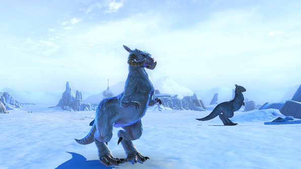 Star Wars: The Old Republic 2.3 update comes bearing Tauntaun mounts and new activities for the over-55s