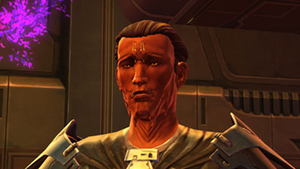 SWTOR 1.4 update makes your character sad, or happy, or alarmed, or cheery, with controllable moods; other quality of life improvements detailed