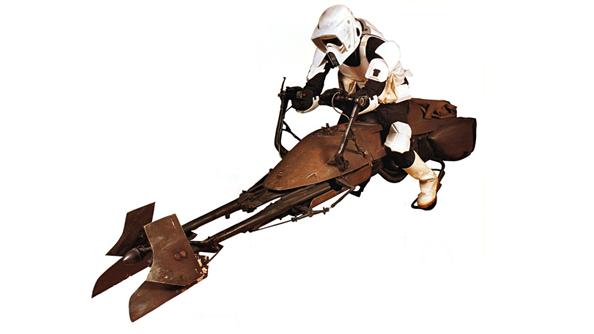 swtor speeder star wars the old republic bioware EA speeder bike