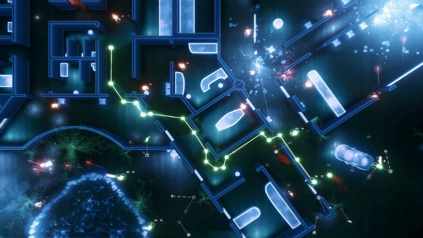Frozen Synapse 2 gameplay trailer has a case of the procedurals