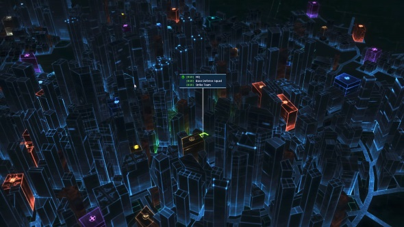 Frozen Synapse 2 strategizes into 2018, leaving us 15 minutes of fresh gameplay footage