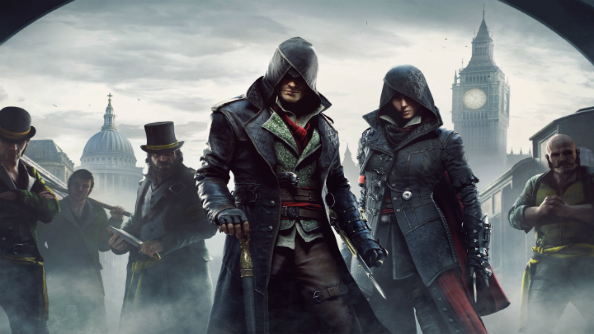 Assassin's Creed Syndicate gets PC launch trailer, Cockney killing ensues