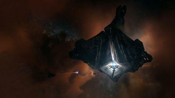 Mass Effect 4 Art