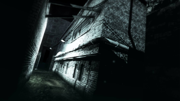 Tangiers trailer puts the argh into avant-garde stealth
