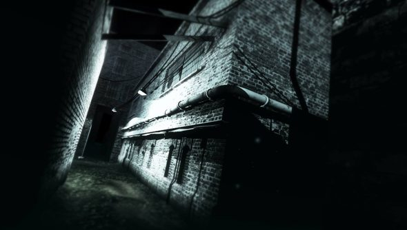 Tangiers is influenced by Burroughs, Throbbing Gristle and David Lynch. Typical vidyagame, then.