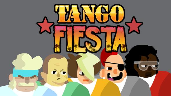 Tango Fiesta Spilt Milk Studios