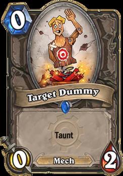 target_dummy