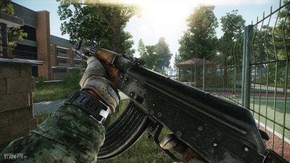 Escape From Tarkov gears up for open beta with new localizations, gear and a sack of guns