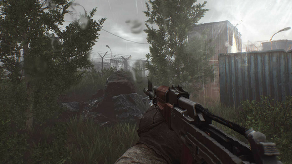 Pre-order Escape from Tarkov and you can play in July's beta