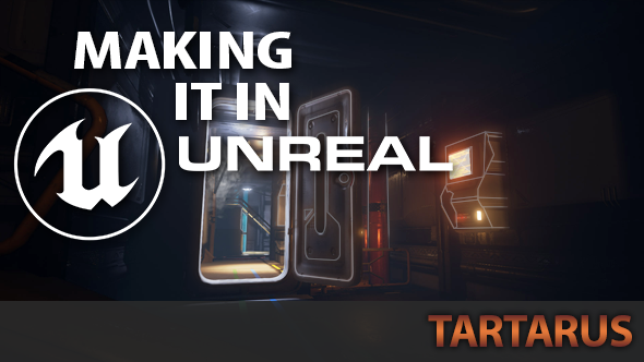 Tartarus Unreal Engine 4