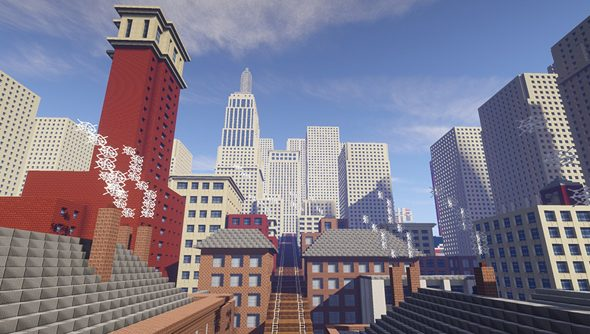 Cubism: Tate gallery make Minecraft maps of some of ... on best adventure maps, best garry's mod maps, best world at war maps, best battlefield maps, best call of duty maps, best zoo tycoon maps, best civ 5 maps, best skate 3 maps, best starcraft maps, best roblox maps, best company of heroes maps, best simcity maps, best clash of clans maps, best google maps, best journey maps, best survival maps, best halo maps, best star wars battlefront 2 maps, best counter strike maps, best unreal maps,