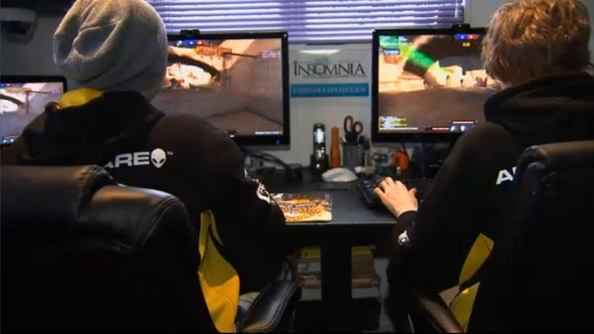 Watch this: team Dignitas on Sky News