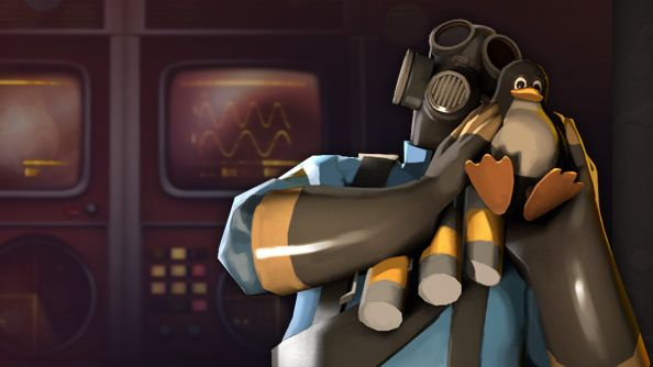 Team Fortress 2 Linux performance improved in new update