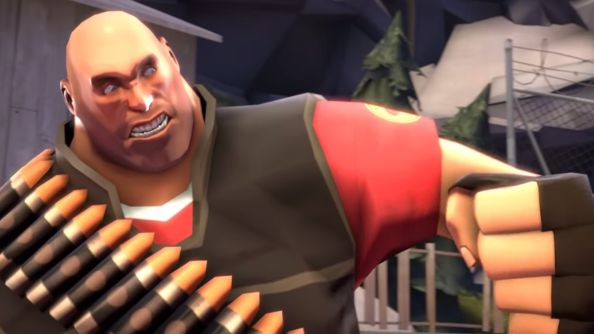 Valve announce the 2014 Saxxy Award winners (they're all TF2 shorts)