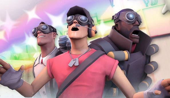 Team Fortress 2 VR support arrives on OSX