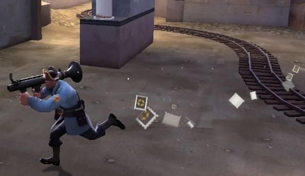 "Team Fortress 2 map maker donations to be better promoted; ""We could definitely do more for TF's diligent, underappreciated map makers"" - Valve"