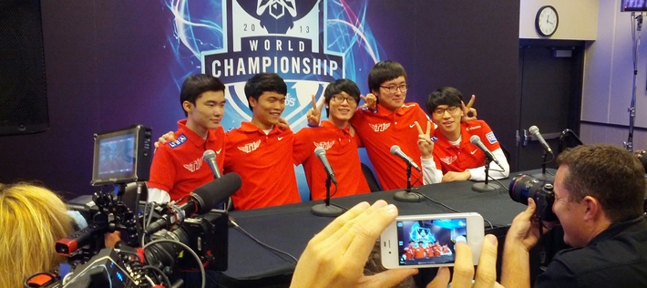 Why SKT Telecom T1 is the best League of Legends team in the world
