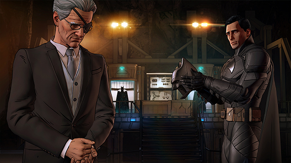 batman telltale layoffs