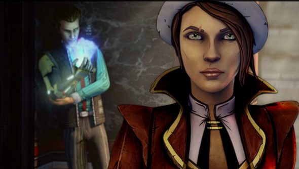 Telltale on Borderlands and Game of Thrones