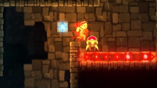 Teslagrad lets you play with magnets (like we needed any more encouragement)