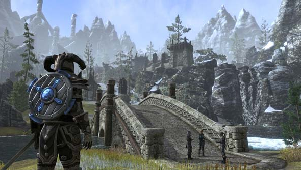The Elder Scrolls Online: Everything We Know