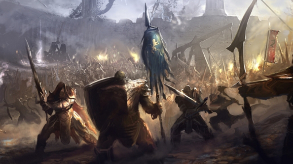 Keep on keepin' on: The Elder Scrolls Online's PvP fortifications broken down