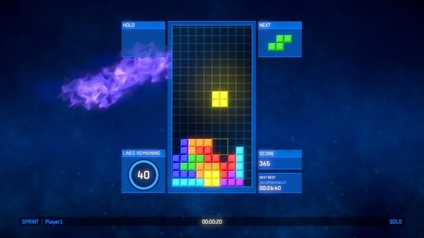 Sci-fi thriller Tetris movie planned as a trilogy; seems they expect a blockbuster