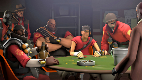 Team Fortress 2 is rolling out balance changes to each class