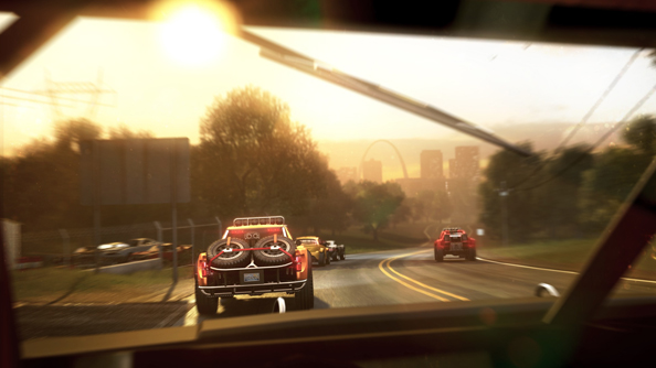 The Crew: Everything We Know